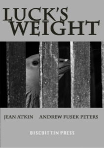 Luck's Weight front cover final