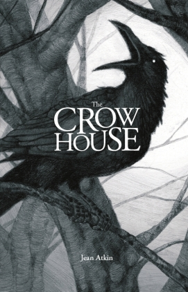 The Crow House_Jean Atkin FRONTcover