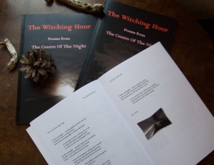 The Witching Hour Poems from the Centre of the Night