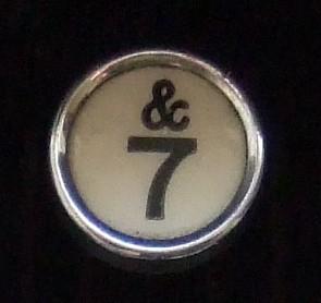 ampersand 7
