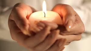 Something Understood candle