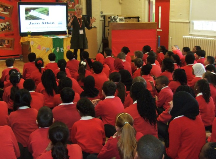 Mar 2016 Star Primary Newham (29)