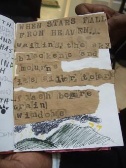 John train poem