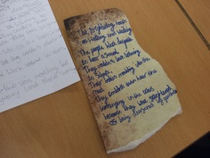 Whixall Primary Poetry (3)