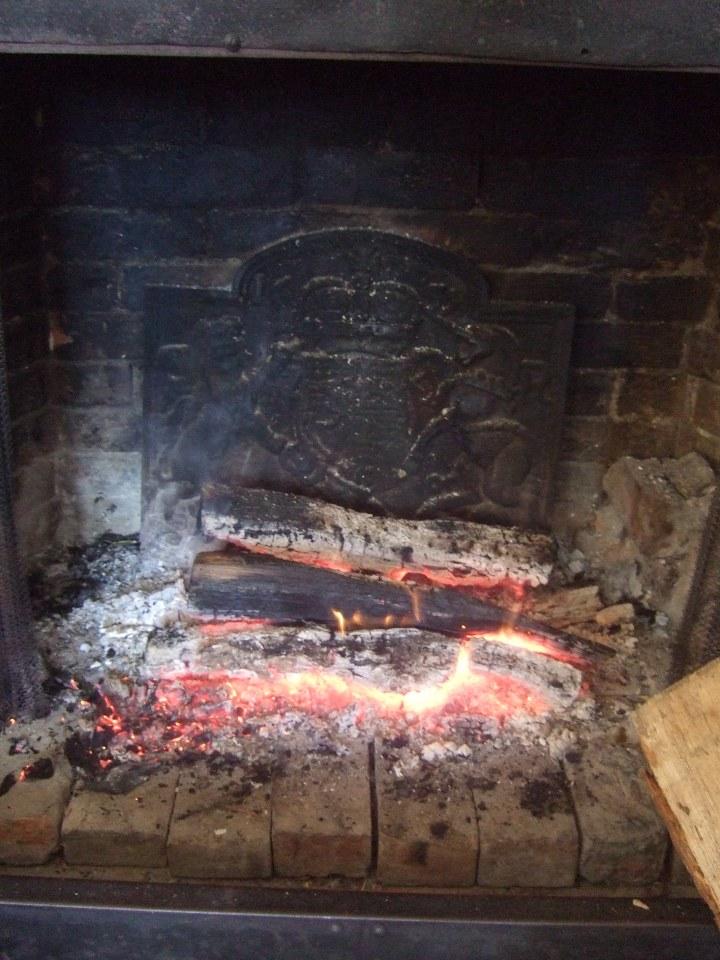 tw Hellens fire