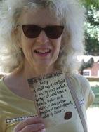 Ledbury PoetryFest 2018 Spellwright (4)